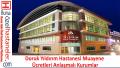 Doruk Yıldırım Hastanesi Muayene Ücretleri Anlaşmalı Kurumlar