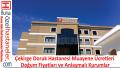 Çekirge Doruk Hastanesi Muayene Ücretleri Doğum Fiyatları ve Anlaşmalı Kurumlar