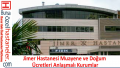 Jimer Hastanesi Muayene ve Doğum Ücretleri Anlaşmalı Kurumlar