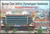 Aritmi Osmangazi Hastanesi Doktorları ve Muayene Ücretleri